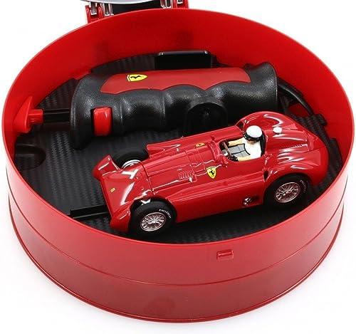 CARRERA 30634 Carrera 30634 - Ferrari D 50 Set limitierte Spezialedition