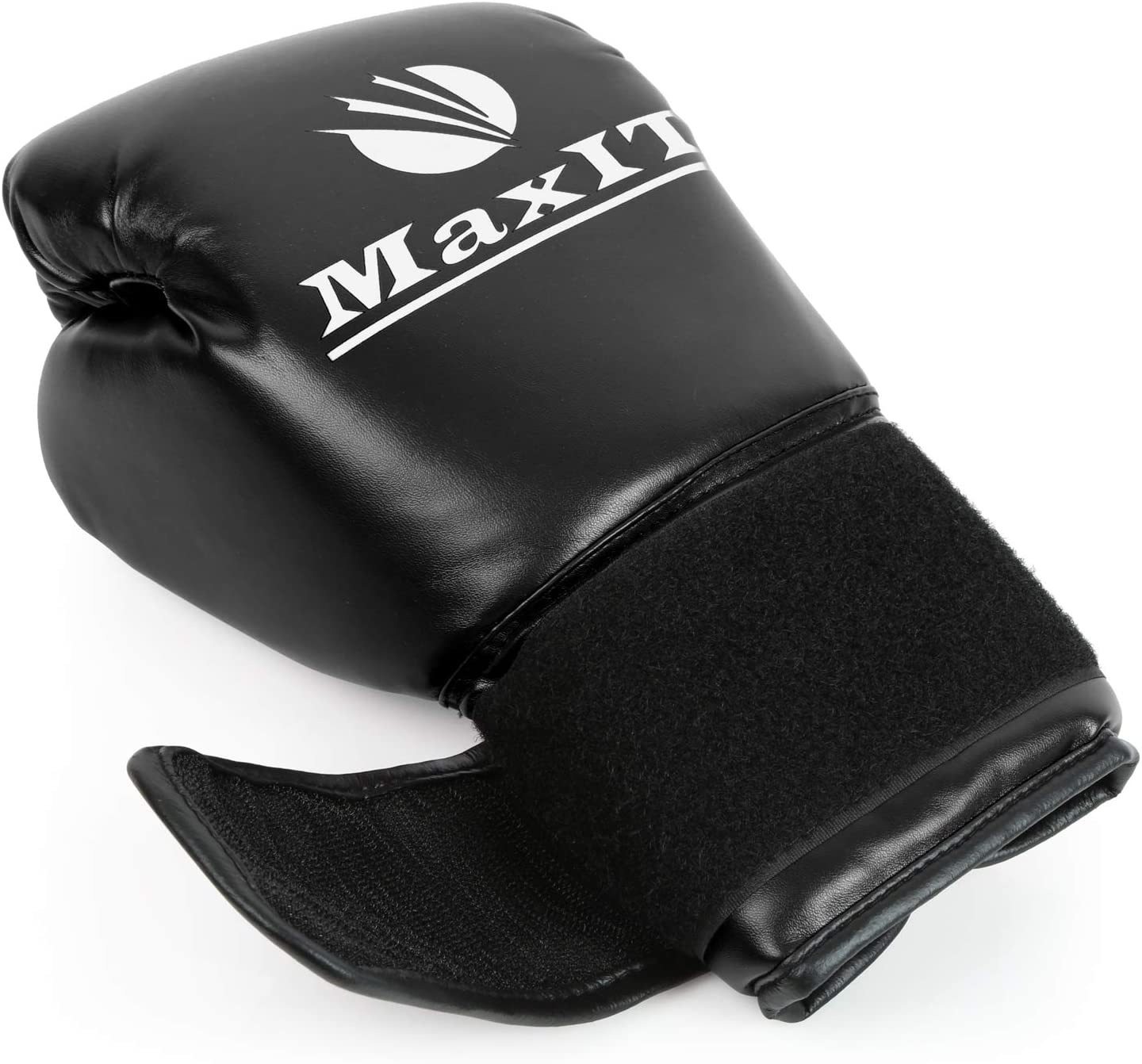 Boxing Junior Training Punching Bag Kickboxing MAXIT Pro Style Youth Boxing Gloves Padded Fighting Sports for Kids Boys or Girls Junior Hand Glove Set for Sparring