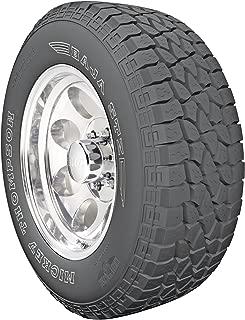 Mickey Thompson Baja STZ All-Terrain Radial Tire - LT275/70R18 125S