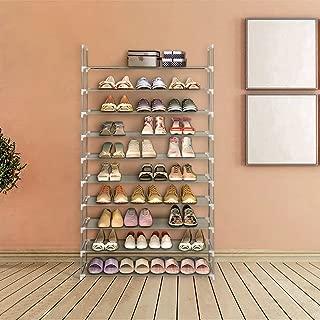 Best dust free shoe rack Reviews
