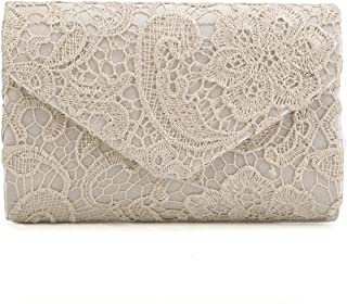 Best ivory clutch bags Reviews
