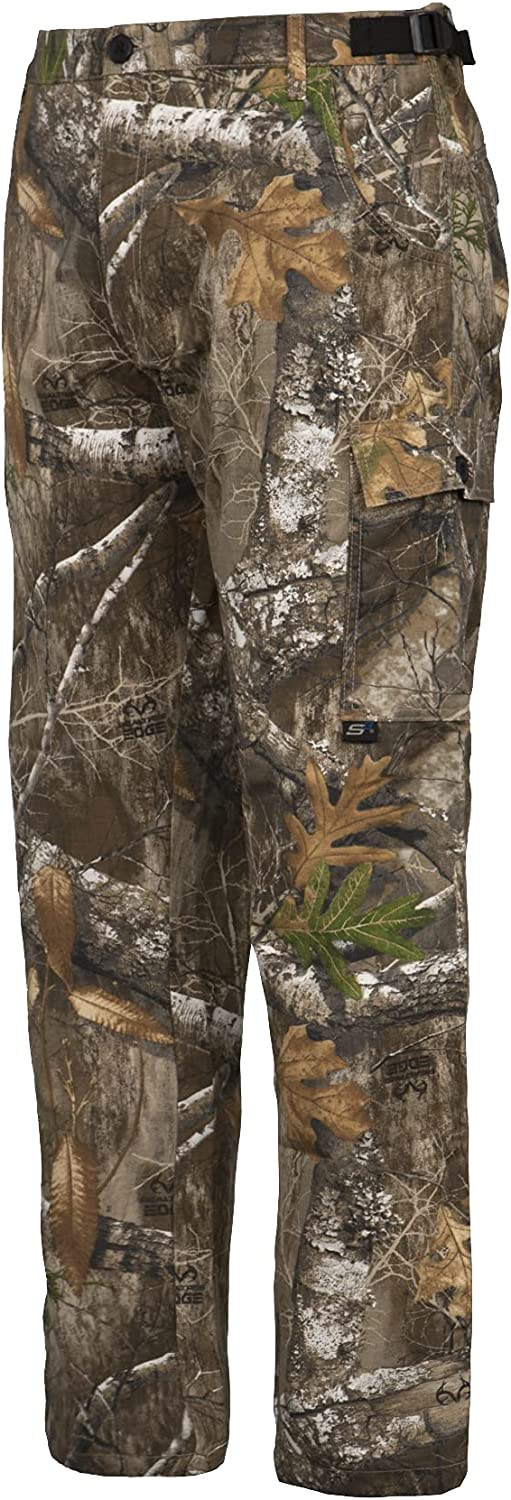 Scent Blocker Super Special SALE price held Shield Series Fused fo Pants Cotton Hunting