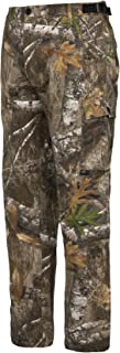 Scent Blocker Shield Series Fused Cotton Pants, Hunting...