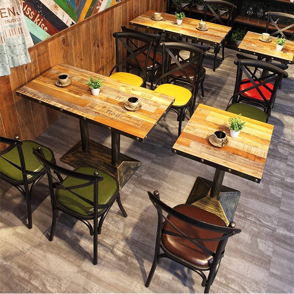 WDX-Chaise de Salle à Manger, Simple Chaise de Bureau, Dossier créatif, Chaise de Loisirs, Maison Adulte Chaise de Salle à Manger Mode Rouge