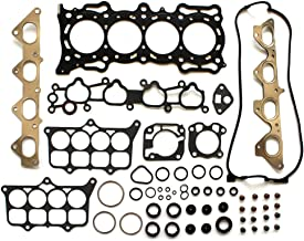 ECCPP Replacement for Head Gasket Set for 94-97 Honda Accord Honda Odyssey Isuzu Oasis Head Gasket Kit 2.2L 16V F22A1