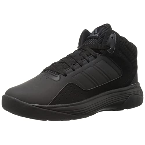 adidas Performance Men s Cloudfoam Ilation Mid Basketball Shoe 8c892a38bffb