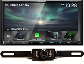 $399 » Sponsored Ad - Kenwood DMX706S Digital Multimedia Receiver (Does not Play CDs) & Free License Plate Camera!