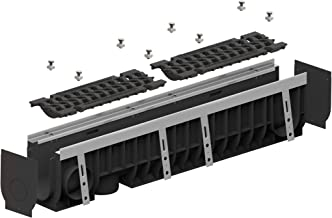 iron grates for drainage