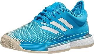 adidas Womens DQW78 Solecourt Boost Clay