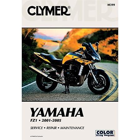 Clymer Publications M290 MANUAL YAM ATV RAPT 700R 06-09