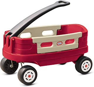 Best little tikes explorer wagon with umbrella Reviews