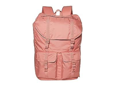 Herschel Supply Co. Buckingham Light (Rosette) Backpack Bags