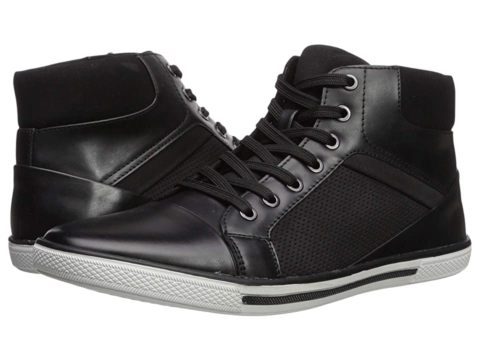 Kenneth Cole Unlisted Crown Sneaker E (Black) Men