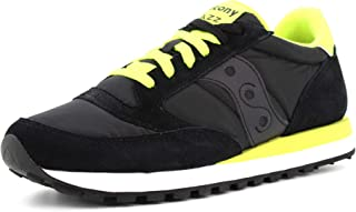 Saucony Jazz S4022-551 Black Citron