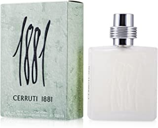 Cerruti 1881 Uomo Eau De Toilette Spray 100ml/3.4oz