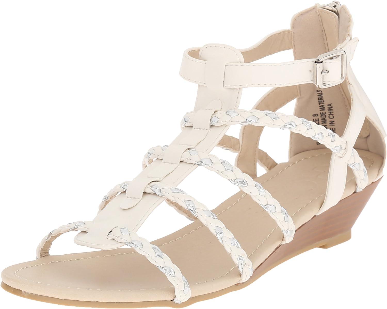 Groove Womens Rita Gladiator Sandal