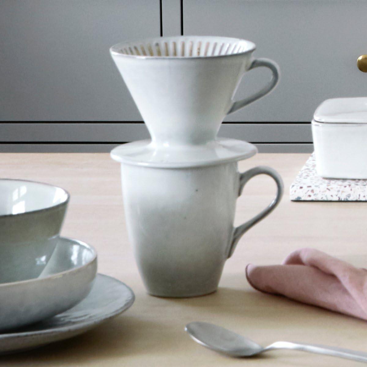 broste Copenhagen   Mega Mug, große Tasse NORDIC Sea  Amazon.de ...