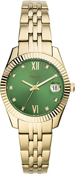 Es4903 Gold/Green