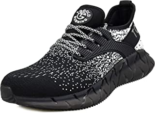 AONETIGER Chaussures de Sport Running Homme Femme Basket Légères Course Trail Shoes Gym Mode Fitness Sneakers Respirante