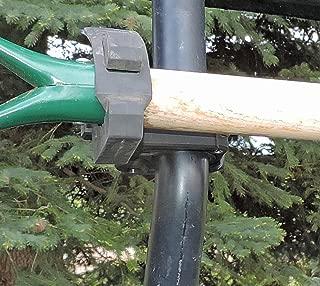 utv tool rack