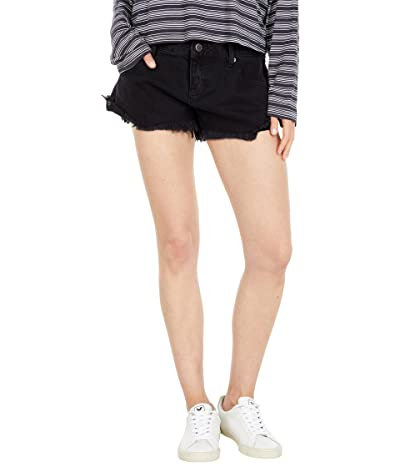 RVCA Traveller Denim Shorts