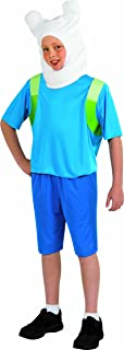 Rubies Adventure Time Child's Finn Costume, X-Large