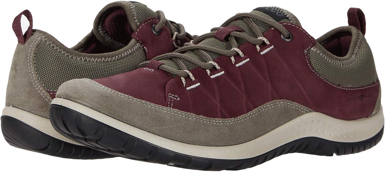 ECCO Women's Aspinha Low Hydromax Hiking Shoe