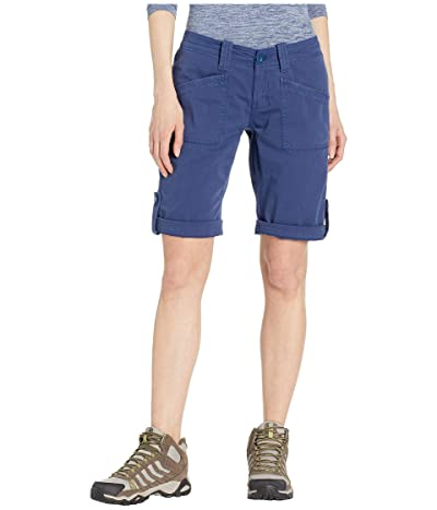 Aventura Clothing Arden V2 Shorts (Peony Navy) Women