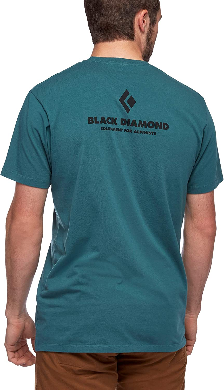 Black Diamond trust Equipment 5 popular - Men's Short Sleeve Alpin for