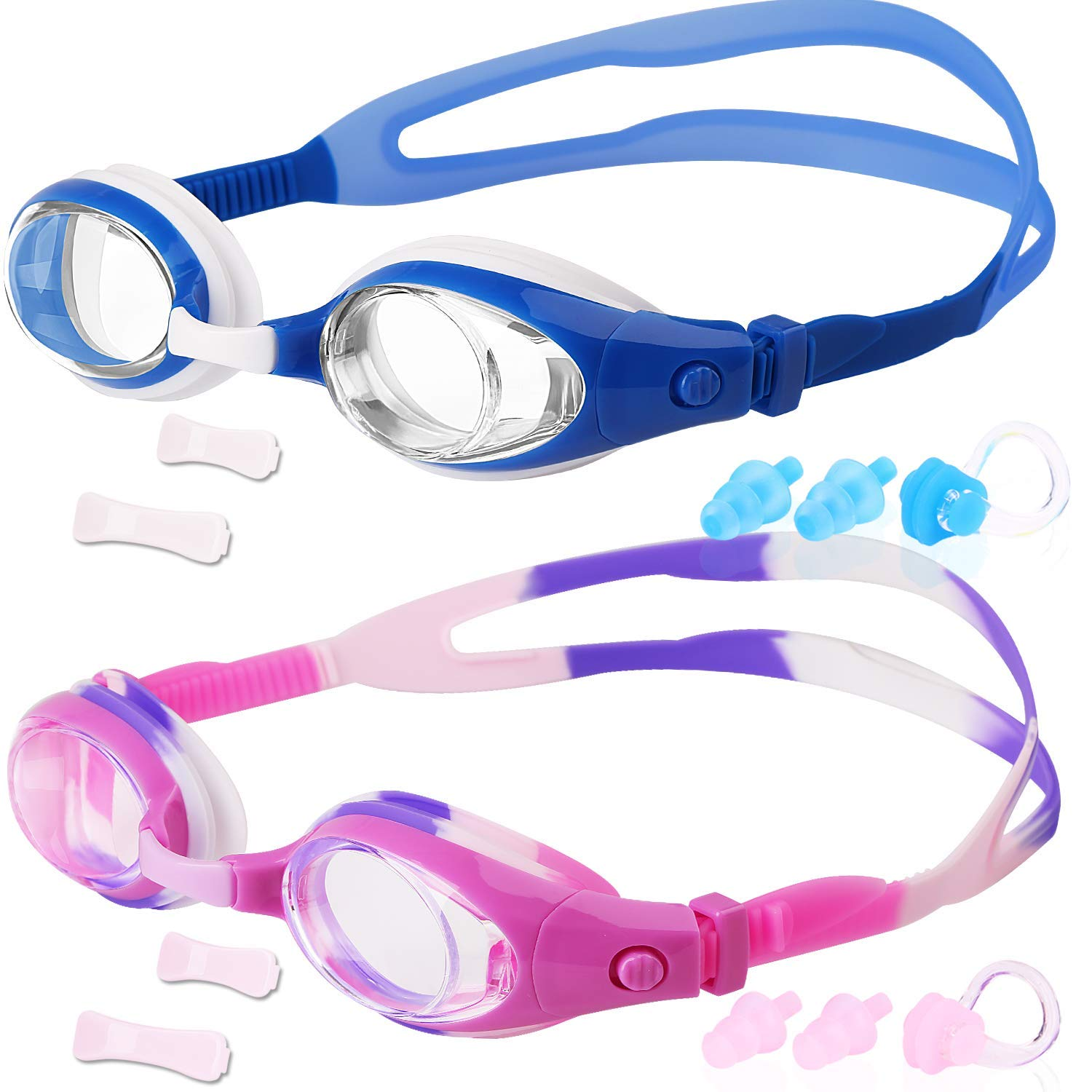 COOLOO Swimming Children Waterproof Protection