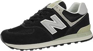 New Balance 574v2 - Sneaker da uomo, (Black Bone), 44 EU