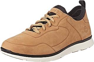 Timberland Killington No Sew Oxford Casual Shoes For Men, Beige, Size 46 EU