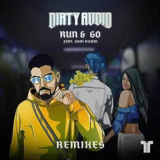 Run & Go (Moore Kismet Remix) [feat. Shai Hicari]