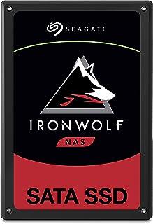 "Seagate IronWolf 110 480GB 2.5"" SATA NAS SSD ZA480NM10011"