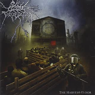Best cattle decapitation the harvest floor Reviews