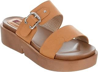 Shuz Touch Apricot Women Sandal