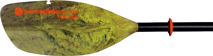 product image for Pescador Adjustable Kayak Fishing Paddle -2 Piece