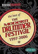 The Best of the Modern Drummer Festival(TM) - 1997-2006 - DVD