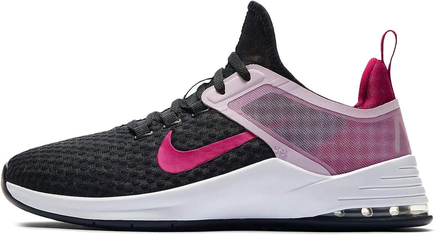 Nike Max 86% OFF Womens Air Max Bella ShoeAq7492-010 2 Tr Training Ranking TOP8