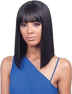Bobbi Boss Synthetic Hair Lace Front Wig MLF184 Yara Bang (613)