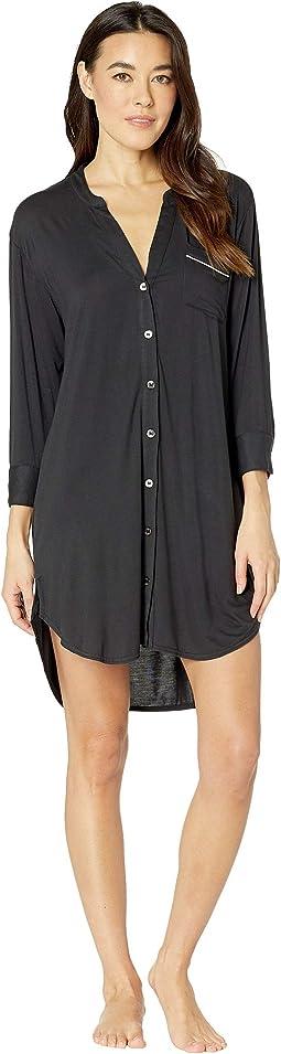 Vivian Knit Sleepshirt