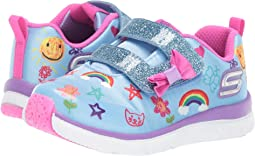 Skechers kids voltz coil over toddler youth | Shipped Free