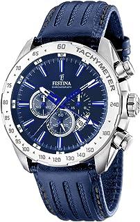 85324180d519 Festina Reloj de Pulsera F16489 B