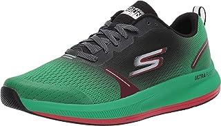حذاء جو رن بلس للرجال من سكيتشرز - حذاء عالي الاداء للجري والمشي