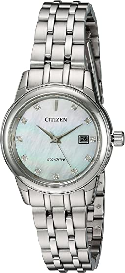 Citizen Watches - EW2390-50D Diamond