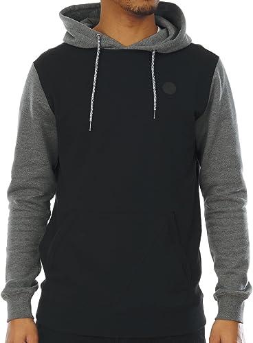 Volcom Sngl STN Clrblk P O Sweat-Shirt Homme