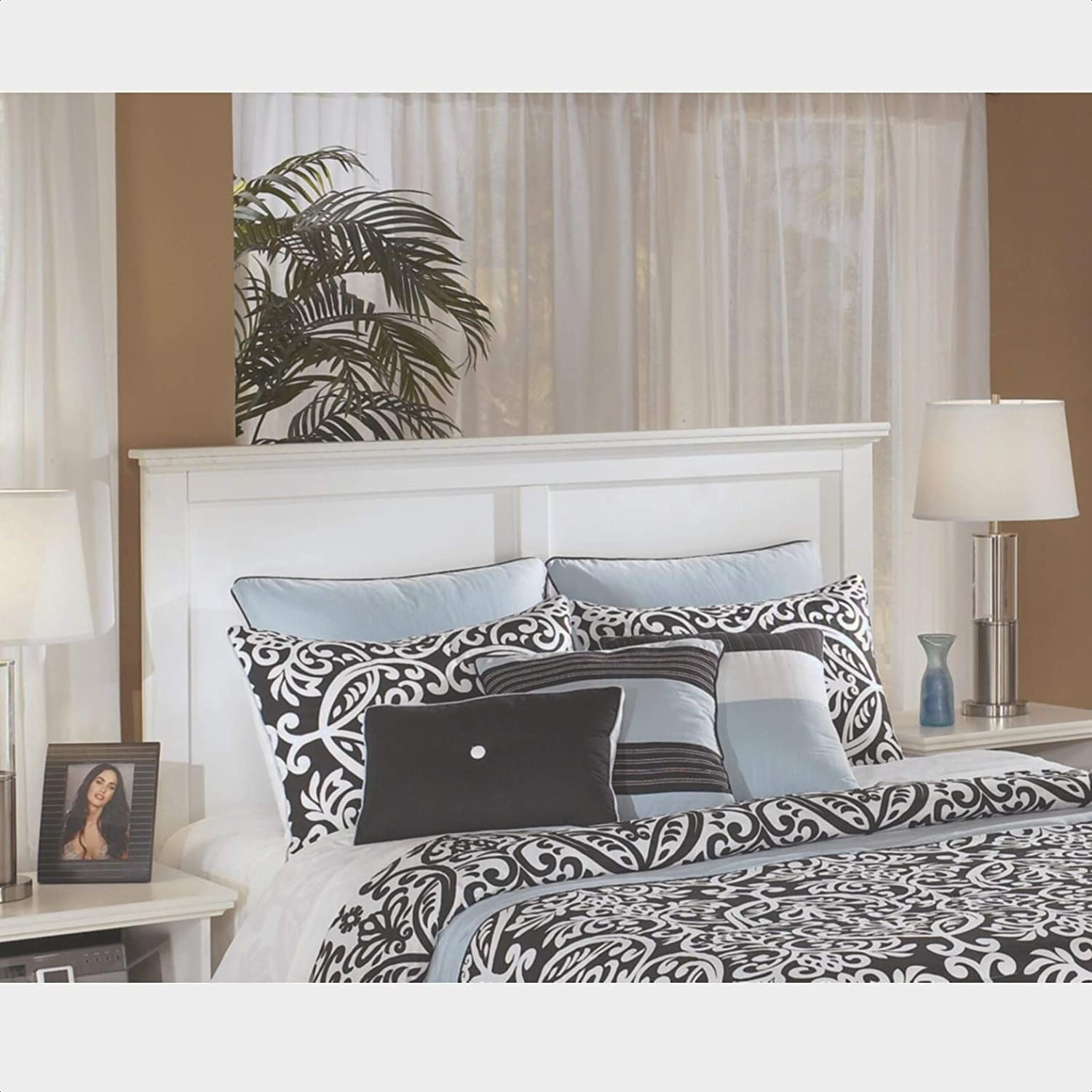 Petrin Panel Headboard Adult Assembly Purchase Ranking TOP16 Yes Frame Mate Required: