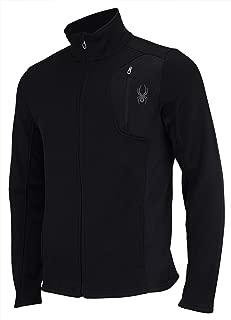 Men's Raider Full Zip Sweater, Pick A Color