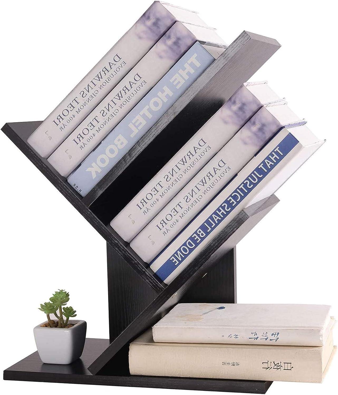 YCOCO Desktop Bookshelf Organizer,Office Supplies Desk Organizer