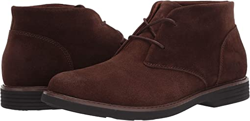 Mahogany Weather Safe Suede